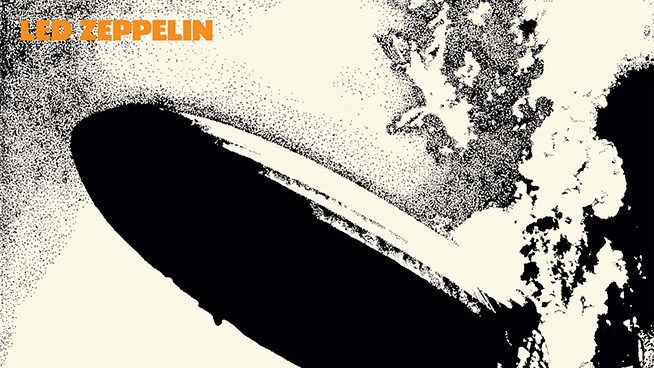 12 Days of Led Zeppelin: Segment #1