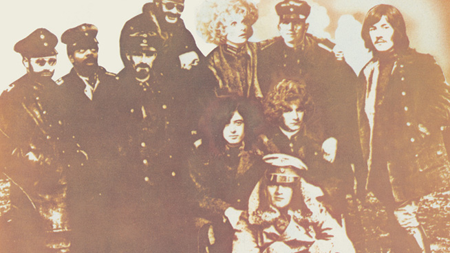 12 Days of Led Zeppelin: Segment #2