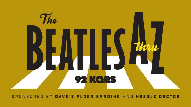 THE PLAYLIST: Beatles A thru Z On Vinyl