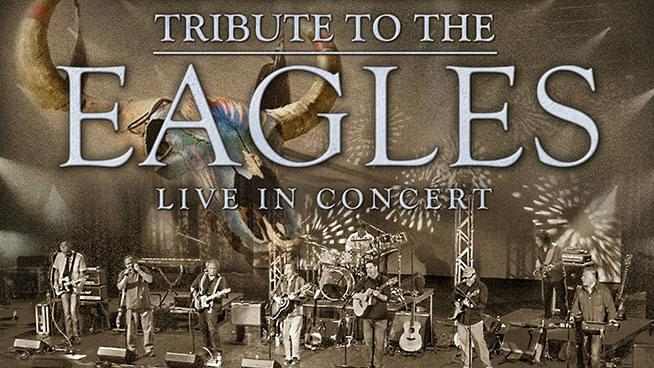 OCT 25 • Fabulous Armadillos – Takin' It to the Limit: Eagles Tribute