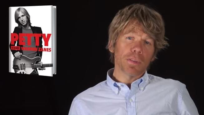 Warren Zanes Discusses Petty: The Biography