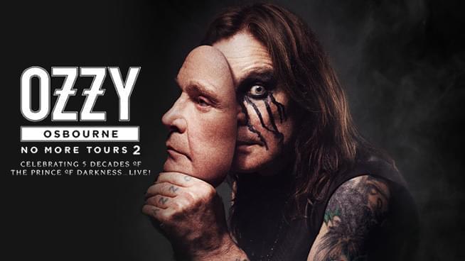 JUL 3 • Ozzy Osbourne