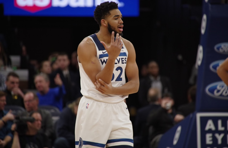 No All-NBA for Karl-Anthony Towns Means Financial Flexibility for Timberwolves