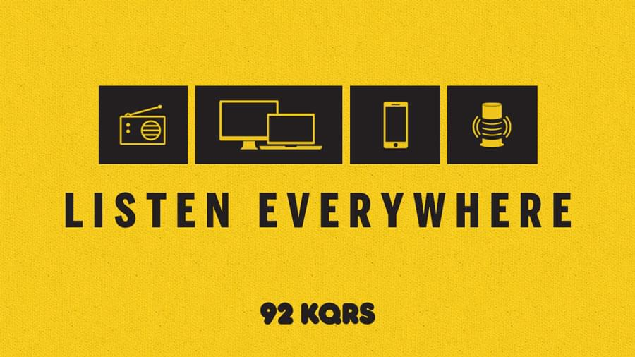 Listen to KQRS Anytime, Anywhere