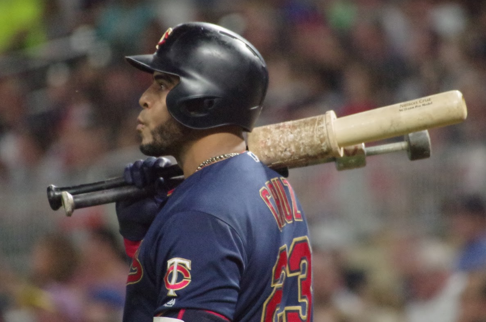 The Minnesota Twins Hope Nelson Cruz Will Have a Lasting Impact on Miguel Sano