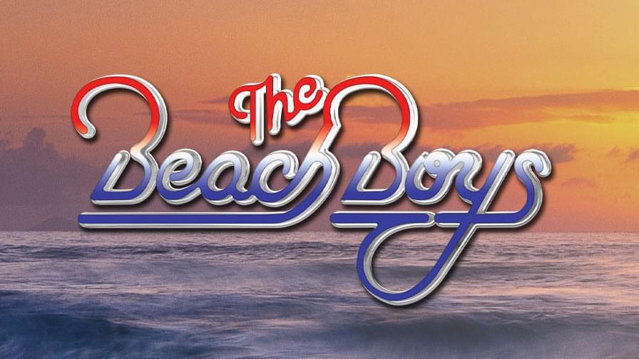 NOV 15 • The Beach Boys