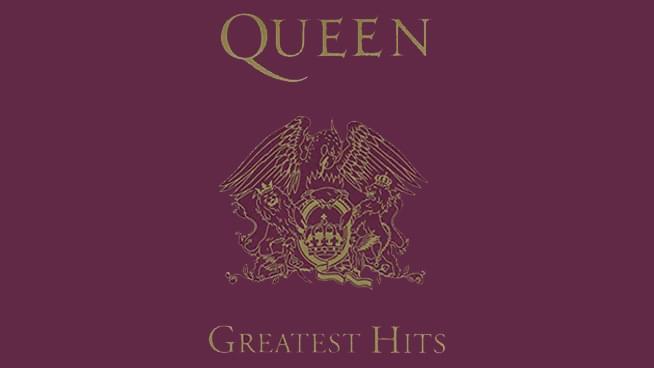 Win Queen's Greatest Hits on CD or Vinyl!