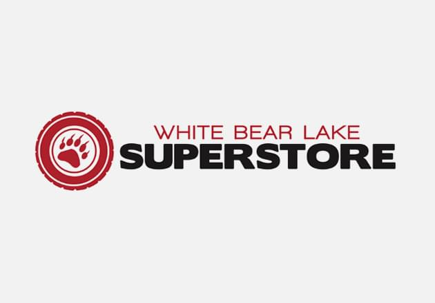 White Bear Lake Superstore