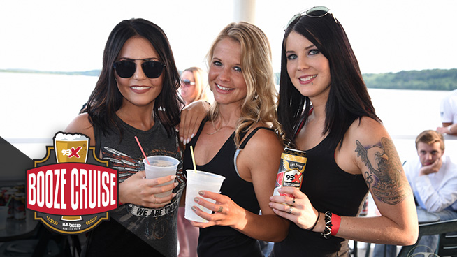 PHOTOS: Half-Assed Morning Show Booze Cruise