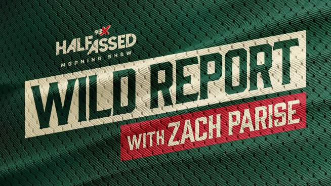 Wild Report (March 27, 2019)