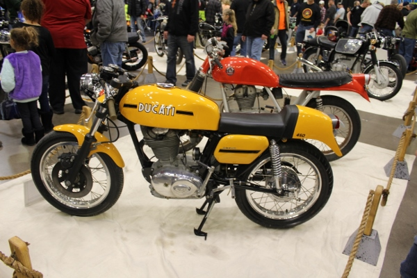 International Motorcycle Show