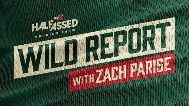 Wild Report (April 10, 2019)