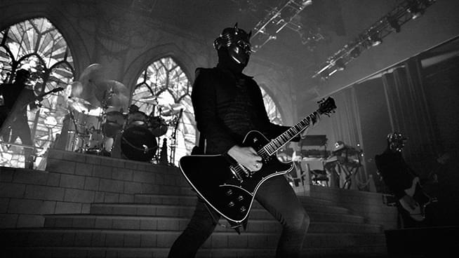 PHOTOS: Ghost at Palace Theatre (June 1, 2018)