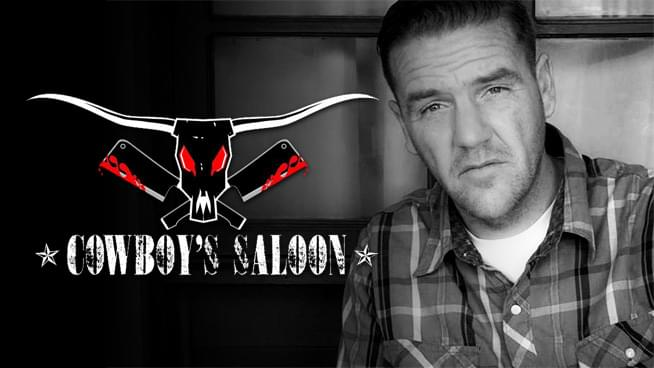 Every Wednesday | Rock Night with JP at Cowboy's Saloon