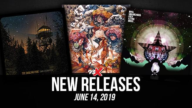 Notable New Releases – June 14, 2019