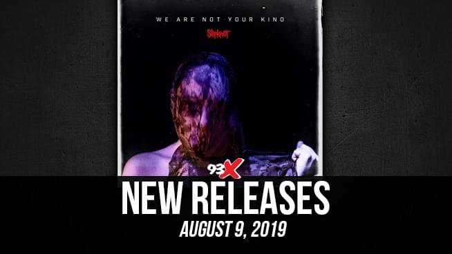 Notable New Releases – August 9, 2019