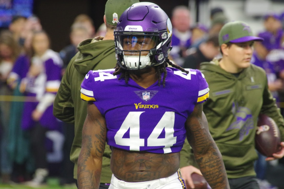 Vikings Encouraged By Explosive Runs in Preseason Opener