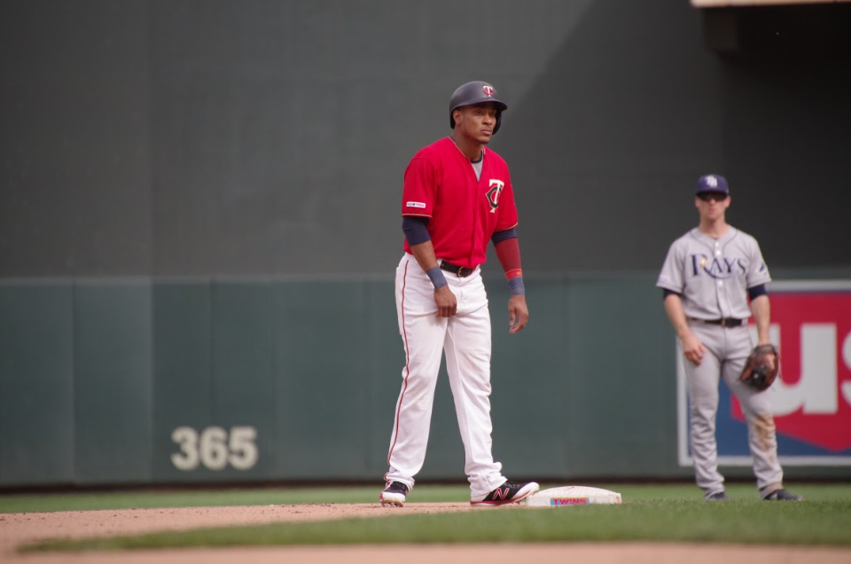 Jorge Polanco Has Had to Skip Planned Off Days to Fill In for Injured Minnesota Twins