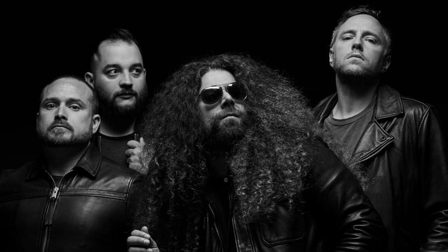 Win Coheed and Cambria Tickets!