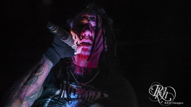 New Hellyeah Album Wouldn't Exist Without Vinnie Paul
