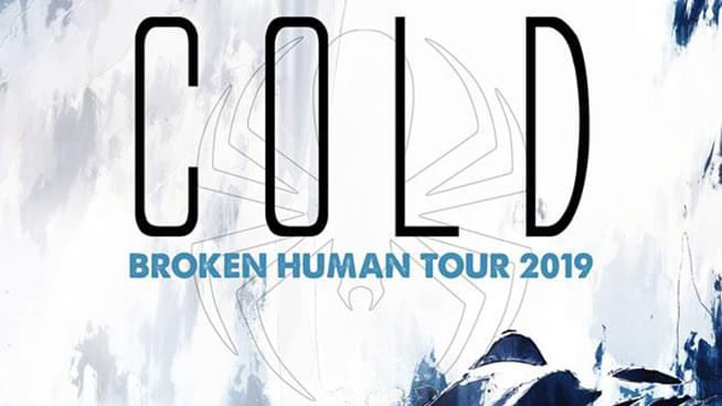 OCT 23 • COLD