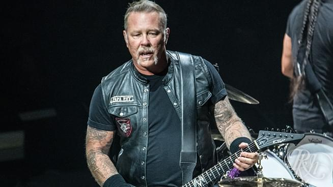Metallica to Play 5 Festivals with 10 Headlining Sets in 2020