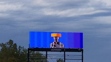 Cheesehead Ref