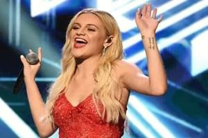 """Kelsea Ballerini Announces 14-Date """"Miss Me More Tour"""" With Brett Young"""