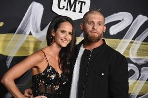 Brantley Gilbert Shares Sweet Message To Wife On Anniversary