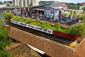 8 Best Patios in Atlanta