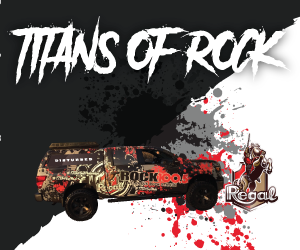 Titans of Rock