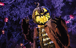 Q99.7 WANTS TO SEND YOU ON A TRIP TO EXPERIENCE HALLOWEEN HORROR NIGHTS AT UNIVERSAL ORLANDO RESORT!