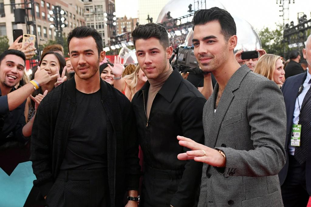 Fun Facts About The Jonas Brothers | Q-Daily