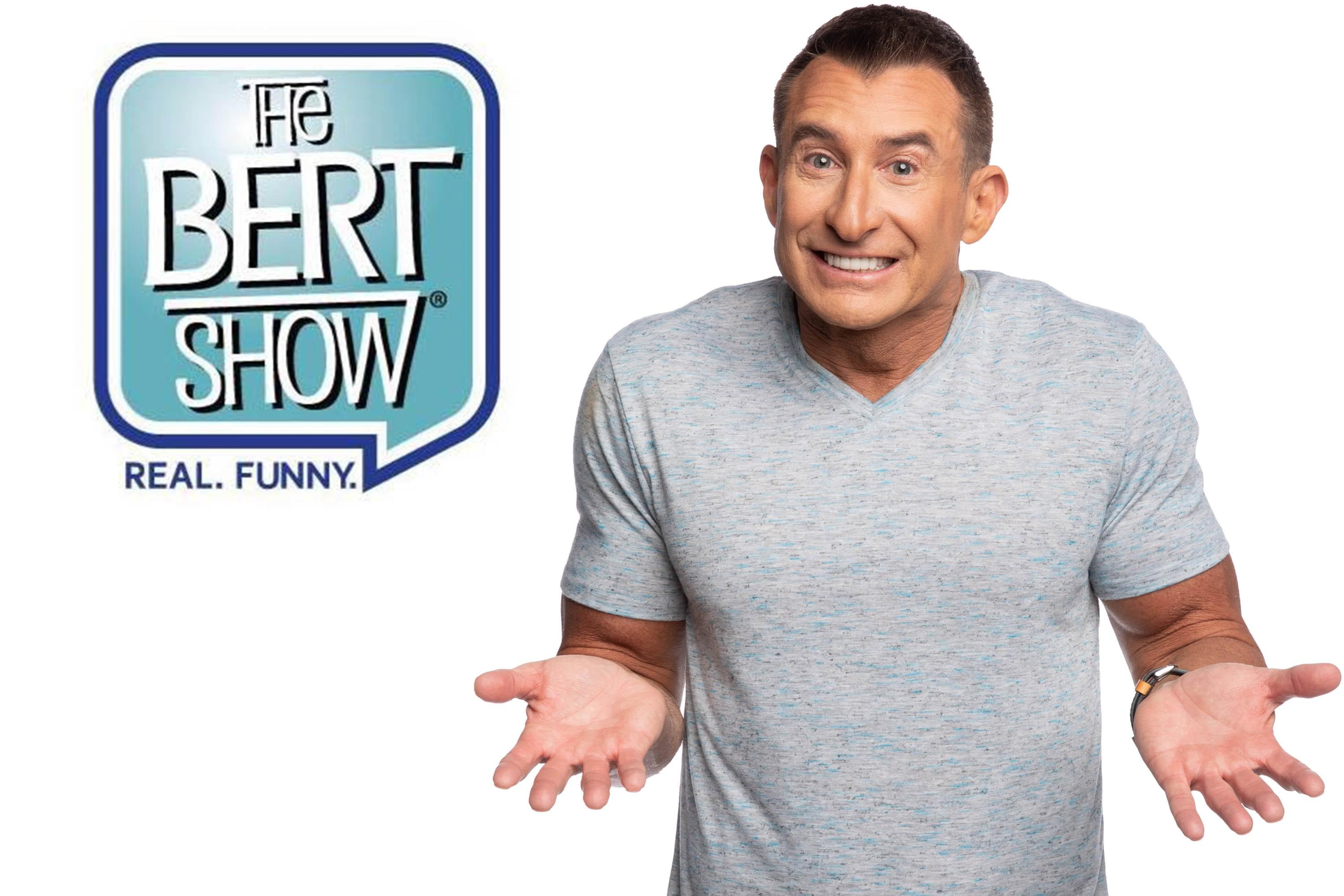 LIVE LIKE A WOMAN WEEK IS BACK…WITH A TWIST! | The Bert Show