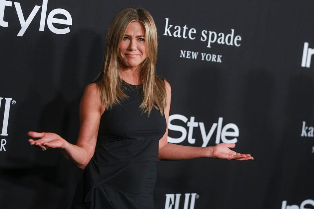 6 Reasons Why We Are NOT Shocked About Jennifer Aniston's Guinness World Record | Q-Daily