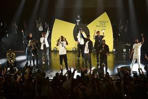 Wu-Tang Clan Comes to Hulu