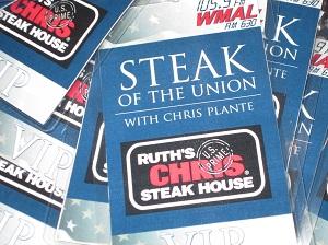 11. Steak Union