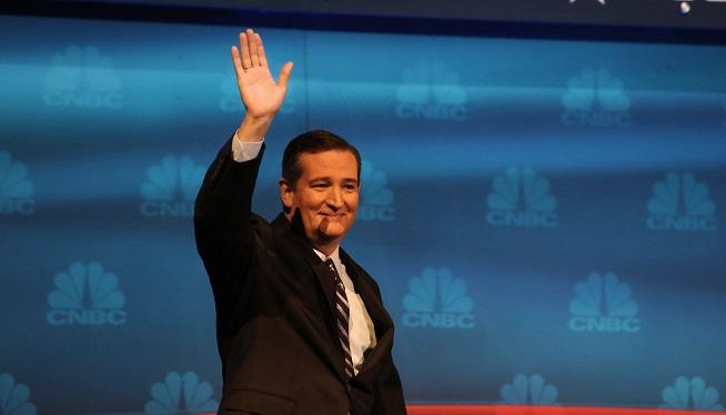 CNBC Republican Presidential Debate