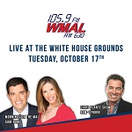 WMAL Live at the White House