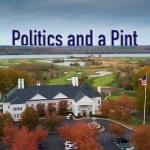 Politics and a Pint   Trump National Golf Club   11.01.2018