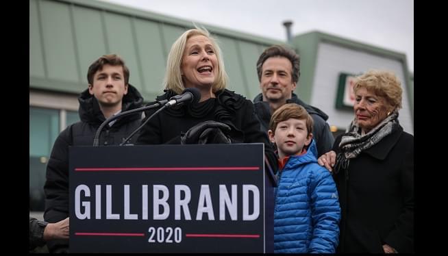 Sen. Kristen Gillibrand