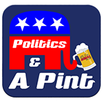 Politics & A Pint with Chris Plante