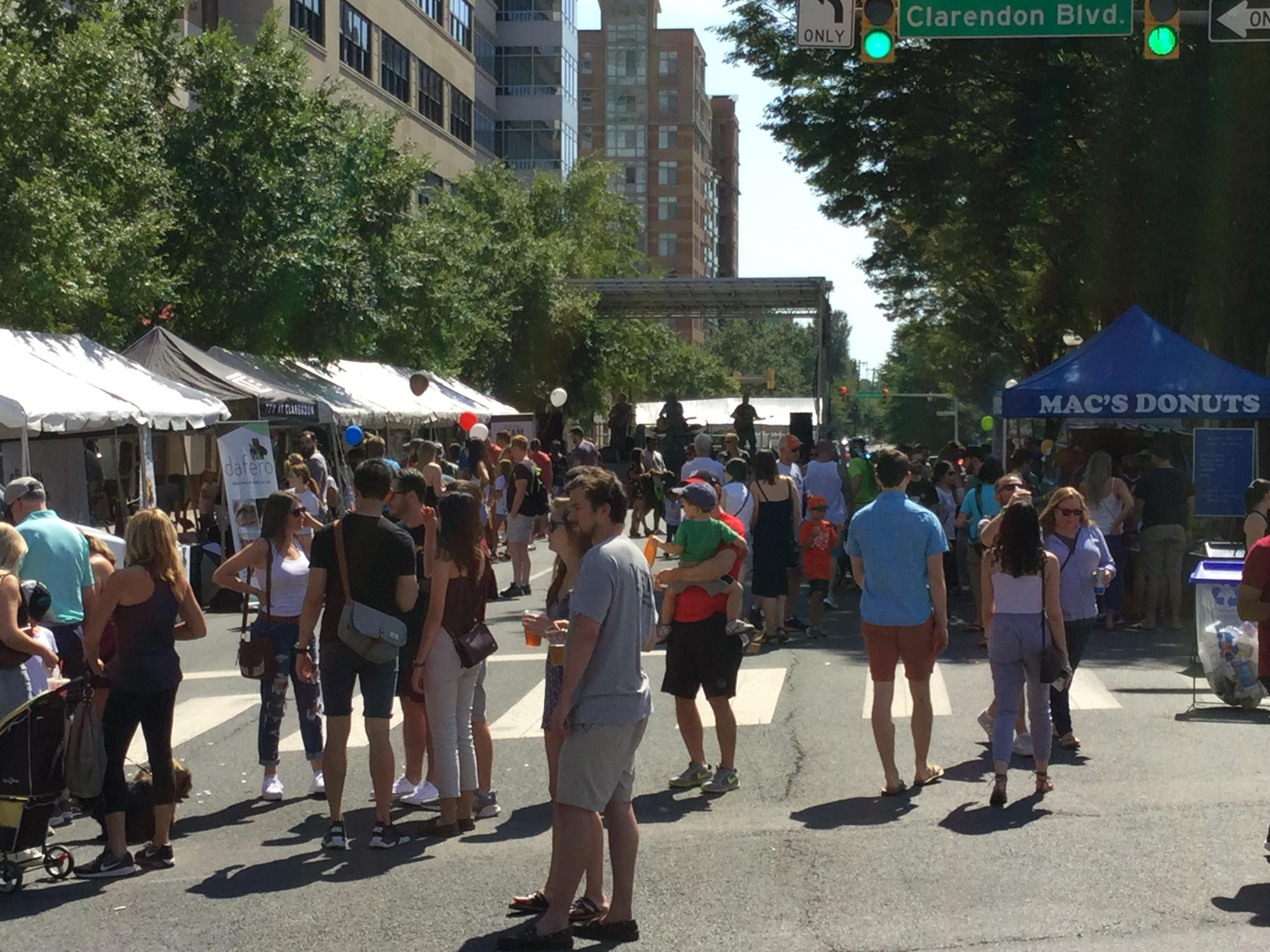 Clarendon Day 2019 – 9/21/19