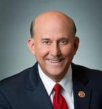 Rep. Louie Gohmert, Kimberley Strassel & Victoria Coates on The Larry O'Connor Show 10.15.19