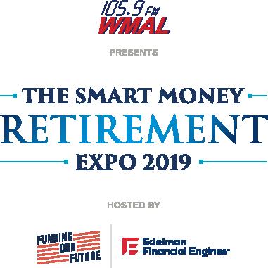 The Smart Money Retirement Expo – 11/23/19
