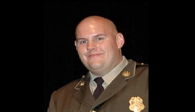 Funeral Service Planned For Montgomery County Officer Who Died After Shooting