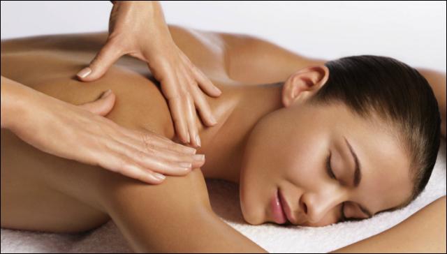 Wellness Wednesday: Benefits of Regular Massages