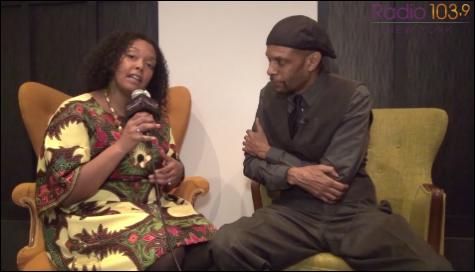 Recap: African American Women in Cinema Festival 2014 [Exclusive Video]