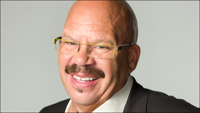 On-Air: Tom Joyner