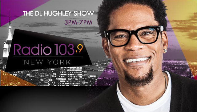 The D.L. Hughley Show